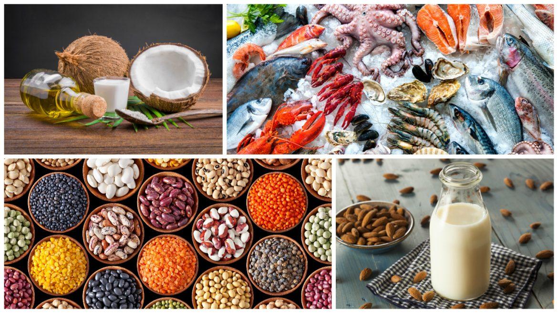 Potraviny, které jsou mylně považovány za nezdravé
