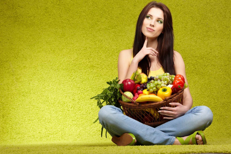 Zdravý jídelníček dělá divy