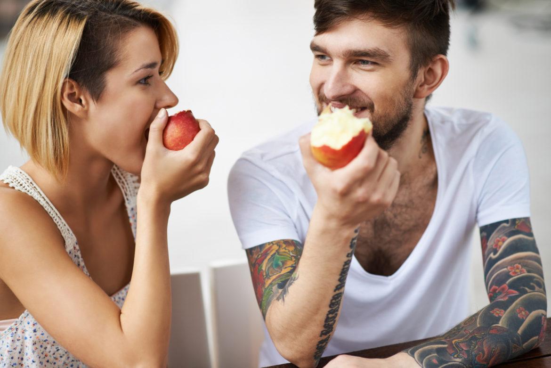 Ovoce přináší moho výhod pro naše zdraví