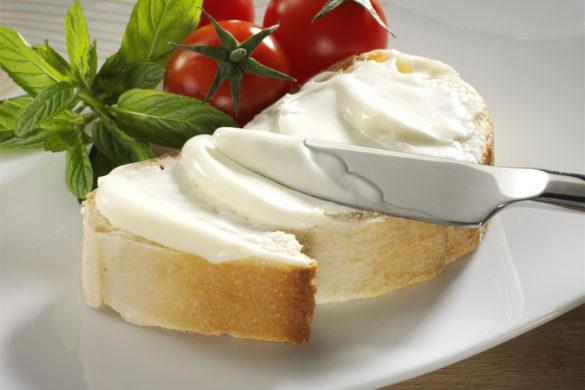 Tavený sýr