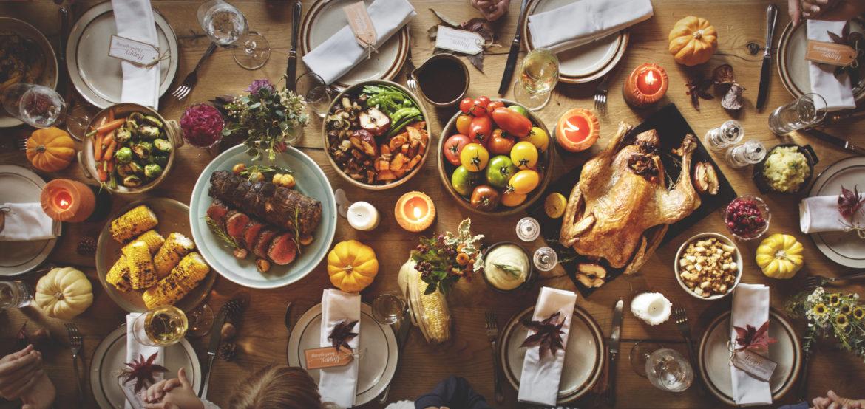Slavnostní večeře