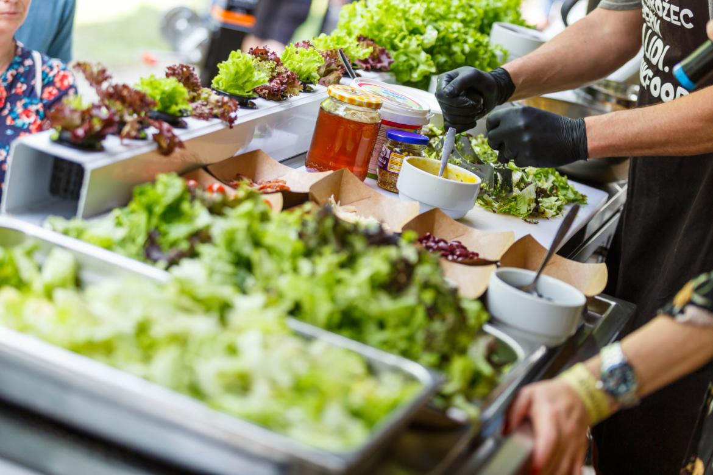 Festival Dej si food