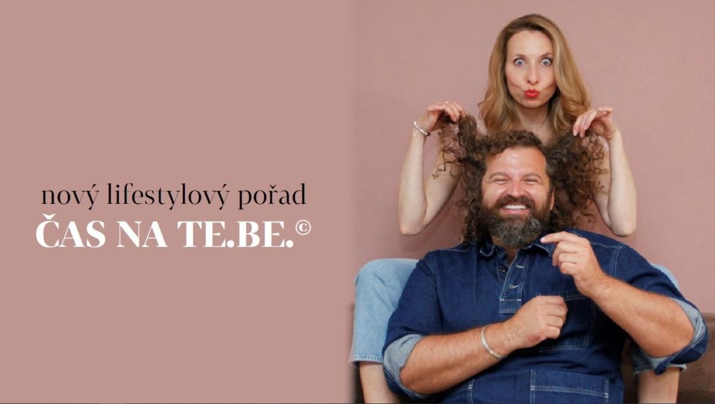 Tereza Bebarová a Josef Maršálek