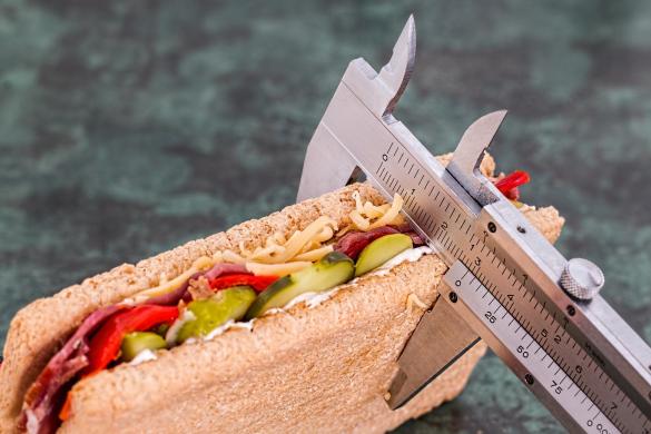 Mýty o jídle