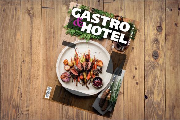 Gastro & Hotel