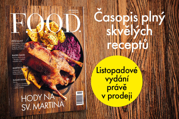 Casopis FOOD
